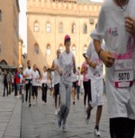 "L'FP CGIL di Bologna ha corso alla ""Race for the cure"""